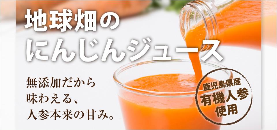 地球畑の健康茶