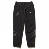 F.C.Real Bristol(エフシーレアルブリストル) STARTER BLACK LABEL WARM UP PANTS
