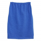 Tieasy AUTHENTIC CLASSIC (ティージー) - HDCS Medium Skirt  (スカート) (Marine)