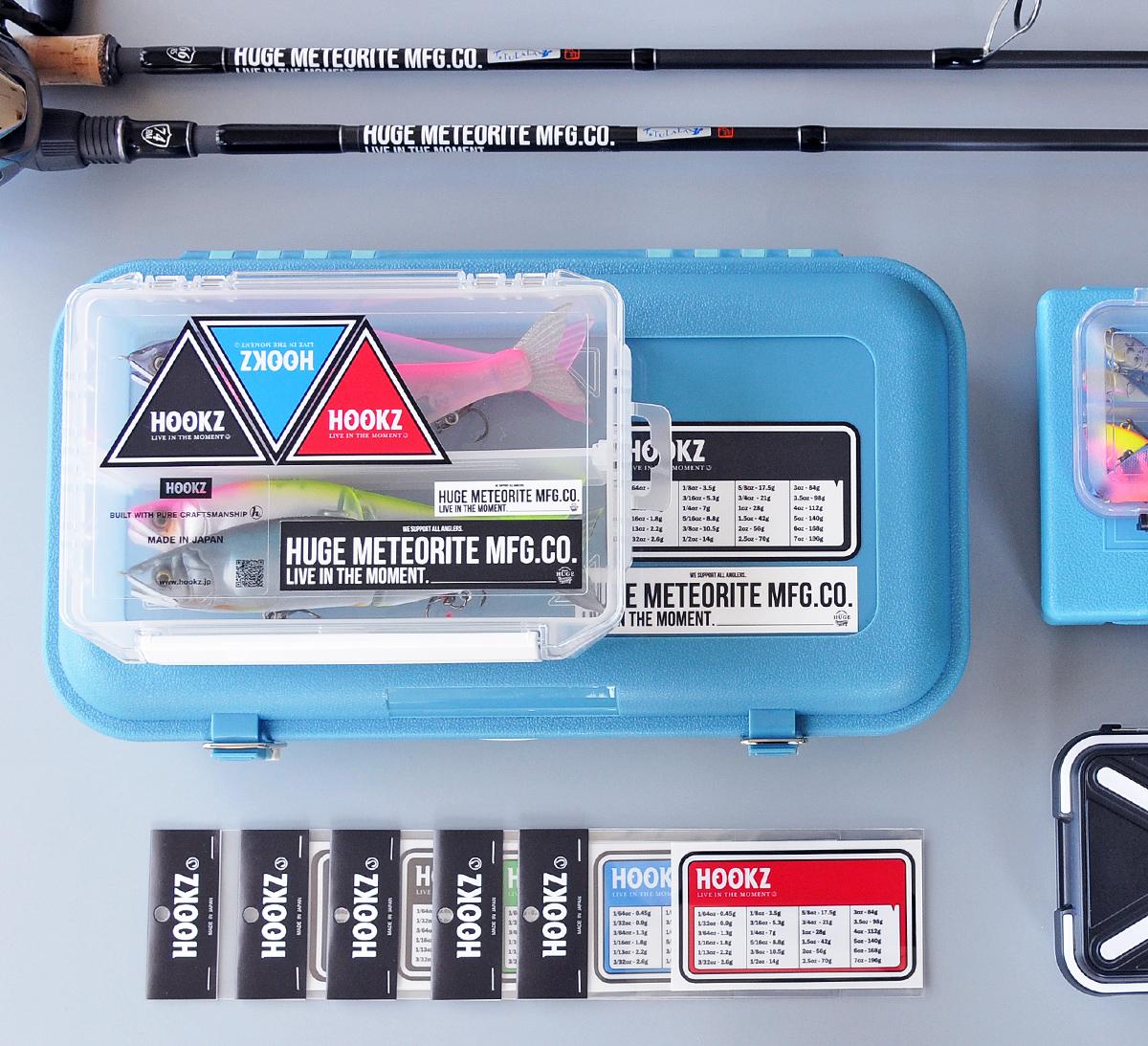 hookz釣りキャップ帽子