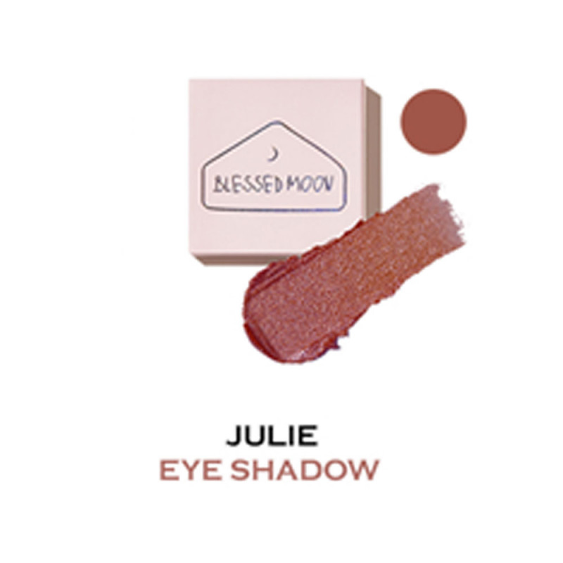 【BLESSED MOON】レフィル JULIE EYE SHADOW