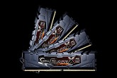 G.SKILL ゲーミング メモリ Flare X (for AMD) F4-3200C14Q-32GFX [PC4-25600 / DDR4 3200 8GB x4枚組 32GBキット]